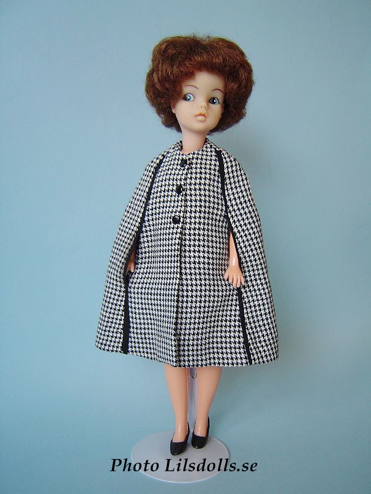 Sindy 1960 180 S Dolls